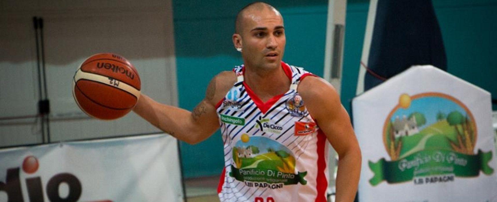 Di Pinto Panifici, a Campli per proseguire nella rincorsa al secondo posto