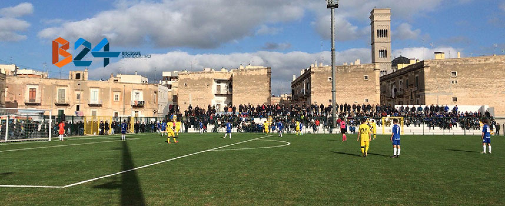 """Campo """"Di Liddo"""" ancora a porte chiuse per Unione Calcio-Otranto"""