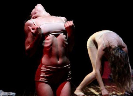 """""""Pink Floyd Suites"""", i danzatori della Compagnia Echoes si esibiscono al teatro don Sturzo"""