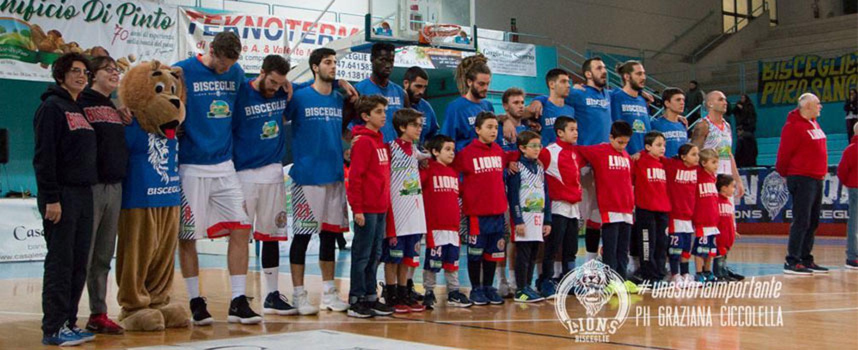 Basket, Panifici Di Pinto contro Civitanova a caccia della settima