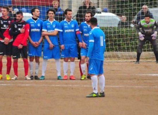 Novoli – Unione Calcio Bisceglie 3-2/ HIGHLIGHTS