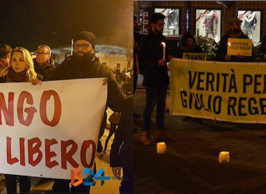 """Manifestazioni Ringo e Regeni nello stesso giorno, è polemica. Amnesty: """"No cause più importanti di altre"""""""