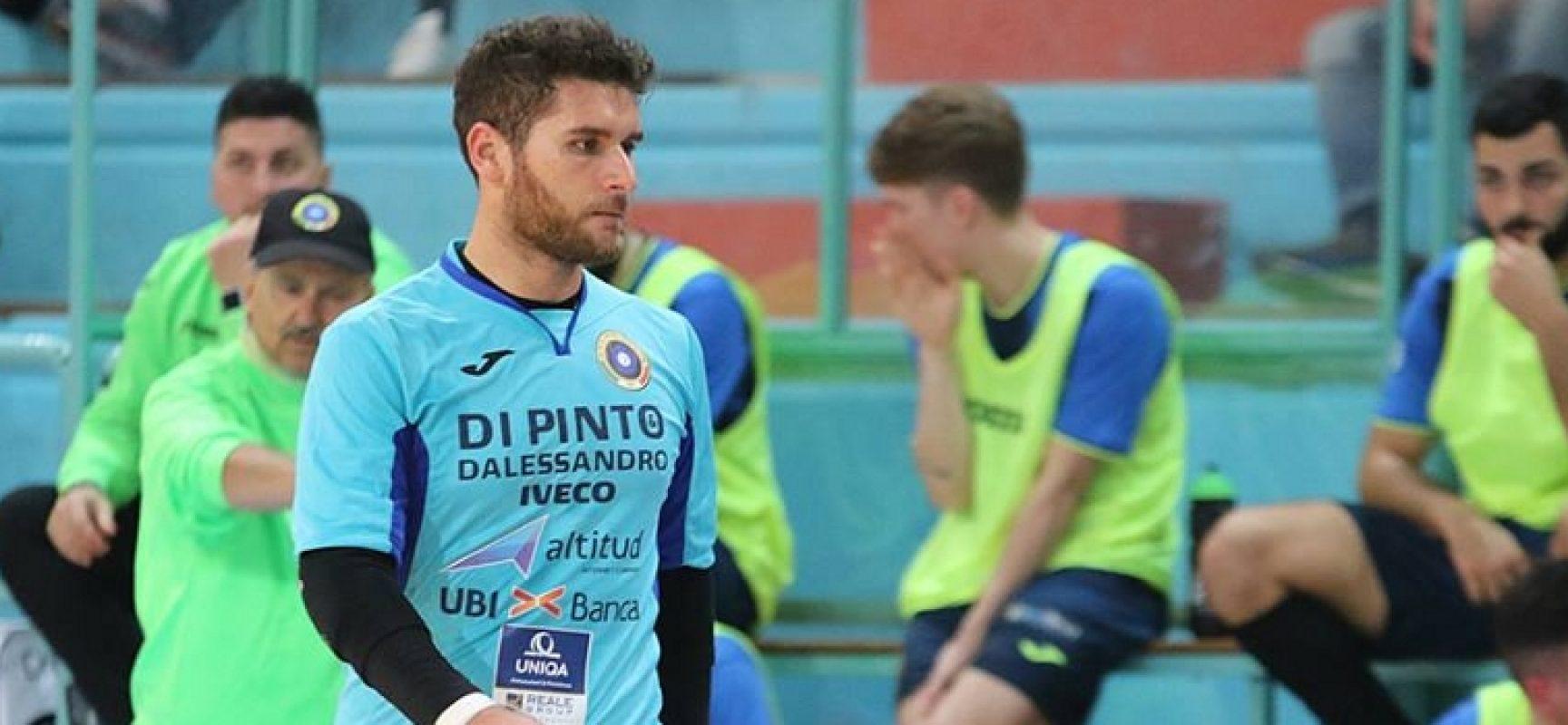 Futsal Bisceglie, si fa sul serio: domani l'esordio in Coppa della Divisione a Canosa