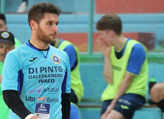 Futsal Bisceglie ko in Coppa Italia per mano della Virtus Rutigliano