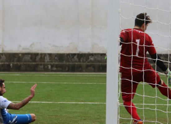 Unione Calcio Bisceglie – Pro Italia Galatina 11-0 / VIDEO HIGHLIGHTS
