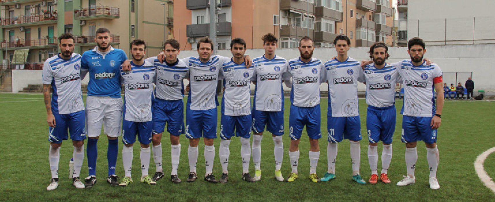 """Unione Calcio al """"Di Liddo"""" contro il Barletta per l'ultima giornata di campionato regolare"""