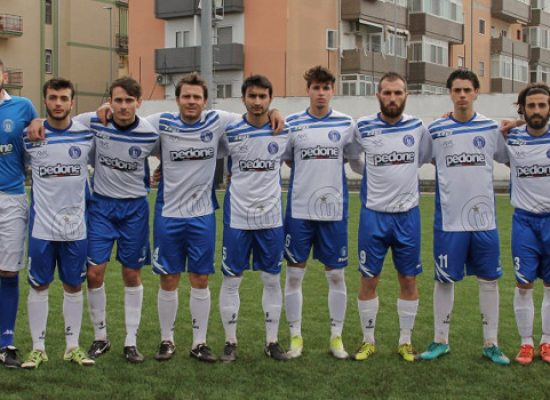 Fasano – Unione Calcio Bisceglie 1-1 / VIDEO HIGHLIGHTS