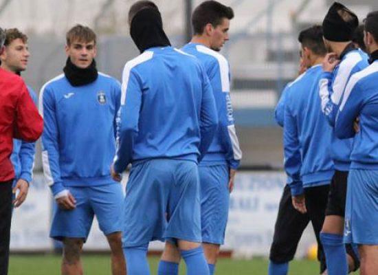 Bisceglie calcio, partita la settimana tipo in vista della trasferta di Catanzaro / CLASSIFICA