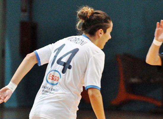 Il Bisceglie Femminile riparte dalla Coppa Italia, al PalaDolmen sfida secca con il Porto San Giorgio