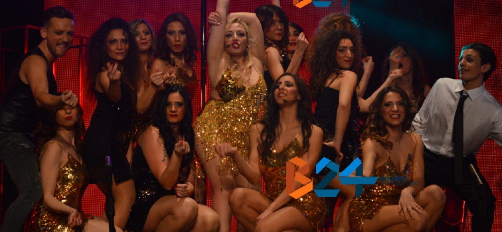 """Tripudio di donne, voci, luci e colori in """"Welcome to Burlesque"""" di Fagipamafra  / FOTO"""
