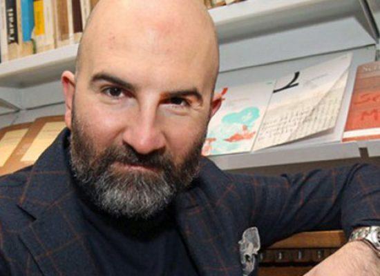 Fuori cartellone Lba, Donato Carrisi presenta la sua ultima opera domani a Bisceglie