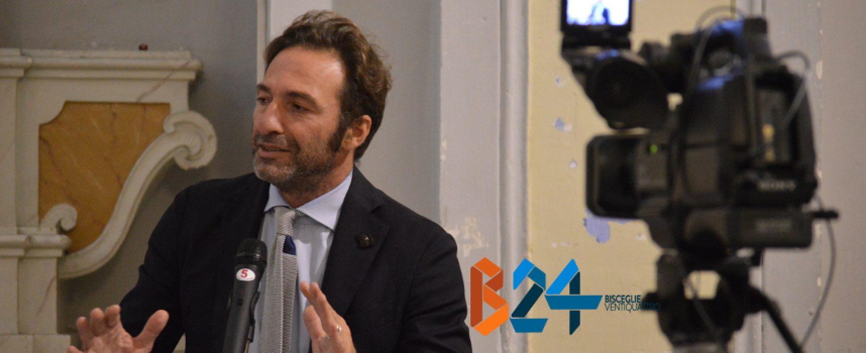 """""""Città pulita, Tari leggera"""", incontro della coalizione """"Nel modo giusto"""" su Rifiuti Zero"""