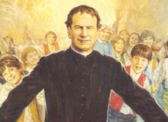 Il gruppo Scout Bisceglie celebra san Giovanni Bosco, il santo dei ragazzi