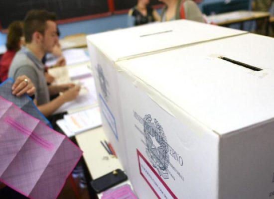 Elezioni politiche 2018, il dato definitivo dell'affluenza a Bisceglie