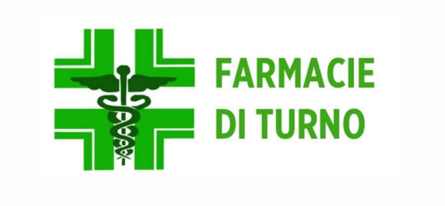 Farmacie di turno dall'11 al 17 gennaio
