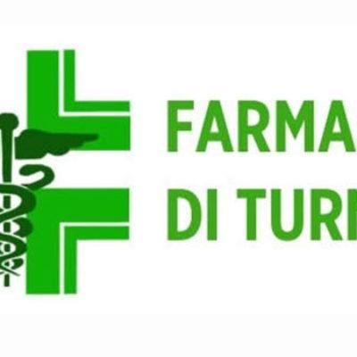 Farmacie di turno dal 18 al 24 ottobre