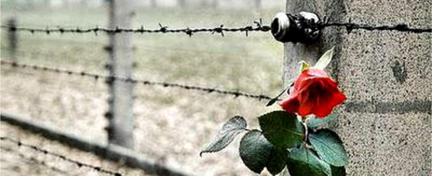 """Giornata della Memoria, le iniziative della Scuola """"Riccardo Monterisi"""" di Bisceglie"""