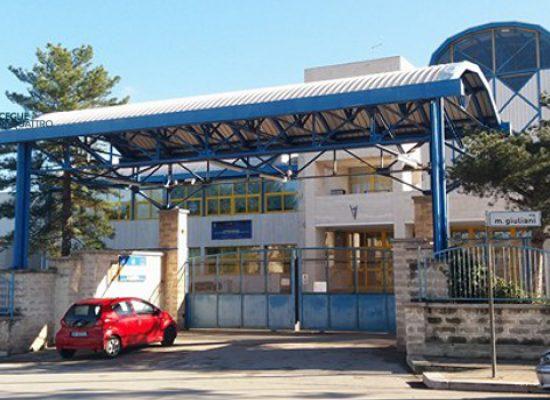 """Radici nel territorio, sguardo al futuro, l'Istituto """"Dell'Olio"""" apre le porte agli studenti"""
