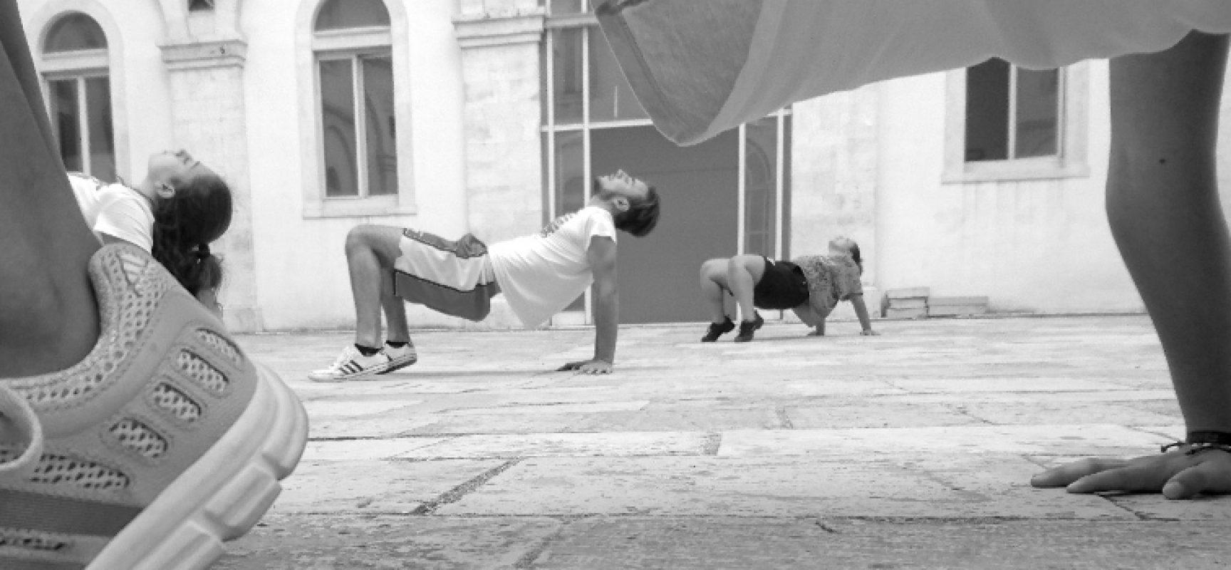 """""""Libero corpo amatori"""", oggi la presentazione del laboratorio di danza aperto a tutti"""