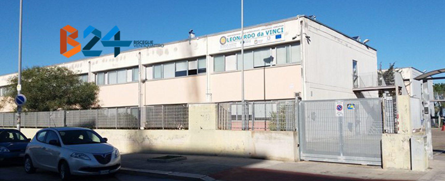 """Pro Loco, il Liceo """"da Vinci"""" ospita il poeta ed editore albanese Agim Mato"""