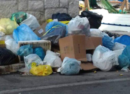 """""""Bisceglie: una discarica a cielo aperto"""", arriva la petizione popolare sul tema igiene urbana"""