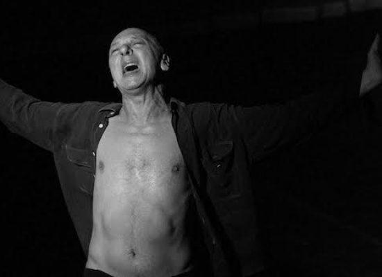 """Danio Manfredini domani al Teatro Garibaldi con il suo """"Vocazione"""""""