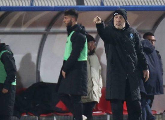 """Bisceglie Calcio ospite della Juve Stabia, Alberga: """"Non sarà un Bisceglie d'attesa"""""""