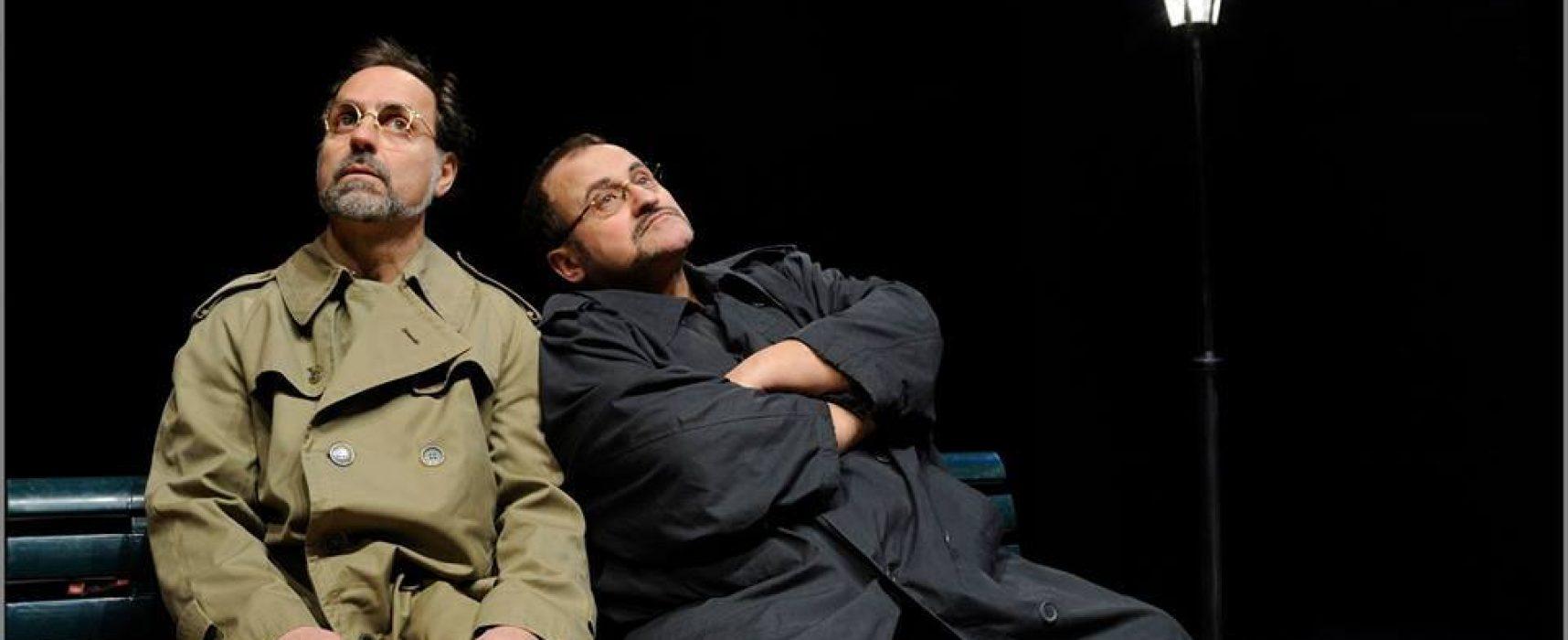 """Lo spettacolo """"Sigmund & Carlo"""" in scena domenica al Don Sturzo"""
