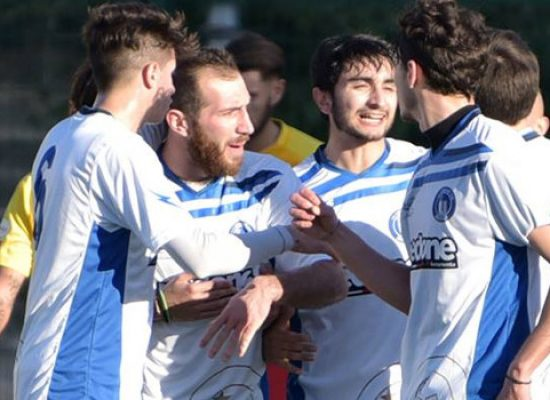 Unione Calcio Bisceglie – Gallipoli Football 1909 1-1 / VIDEO HIGHLIGHTS