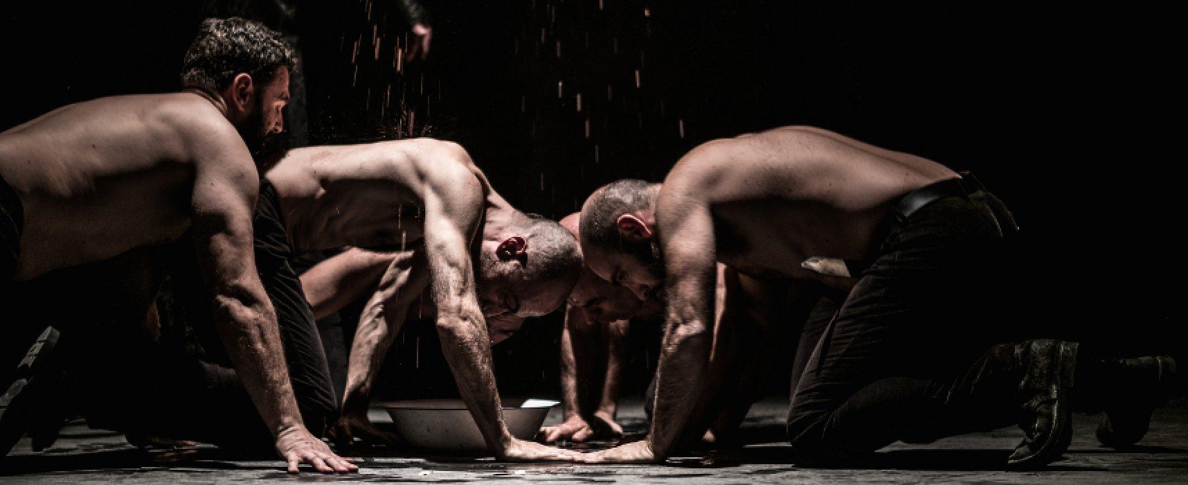 """""""Macbettu"""", rivisitazione in chiave sarda dell'opera shakespeariana al Teatro Garibaldi"""