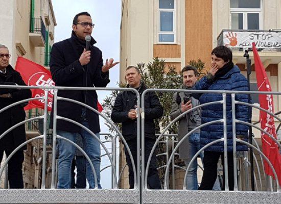 """Elezioni 2018, Bavaro (LeU): """"Voglio il confronto con gli altri candidati"""""""