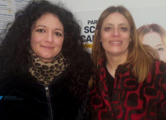 Movimento cinque stelle, incontro pubblico con le candidate Galizia e Piarulli