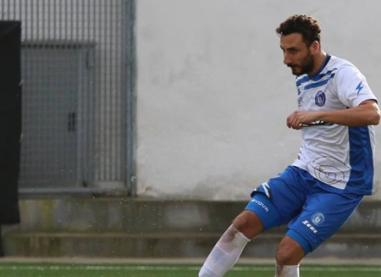 Atletico Vieste – Unione Calcio Bisceglie 3-2/ VIDEO HIGHLIGHTS