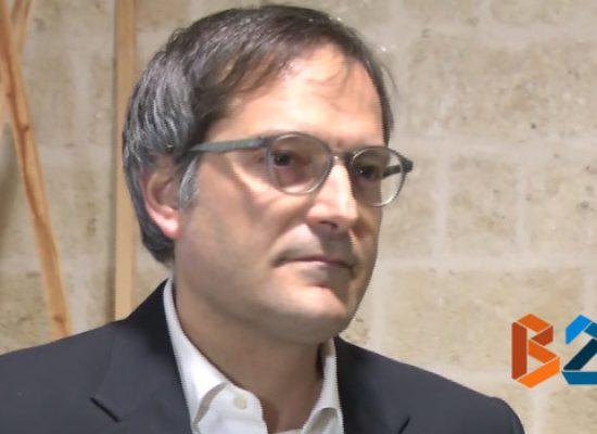 """Angarano: """"Mi candido a sindaco. Basta fare politica per costruire carriere personali"""" / VIDEO"""