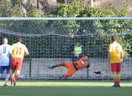 L' Unione Calcio blocca la capolista Gallipoli