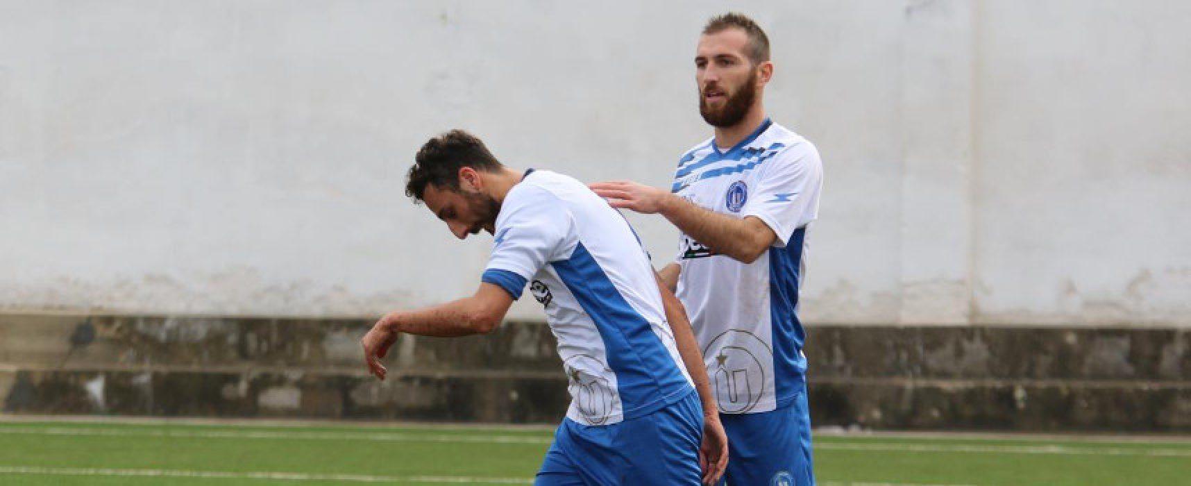 Unione Calcio Bisceglie – Unione Sportiva Bitonto 1-0 / VIDEO HIGHLIGHTS