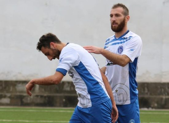 Unione Calcio Bisceglie – Unione Sportiva Bitonto 1-0 / VIDEO HIGHLIGHTS