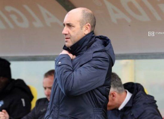 """Bisceglie Calcio di scena a Catania, Zavettieri: """"Contro la Sicula Leonzio una gara da sei punti"""""""
