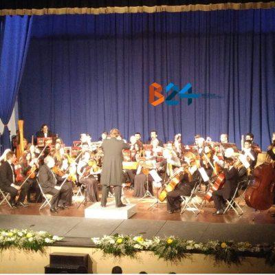 MACboat, questa sera il concerto dell'Abbate Concert Band