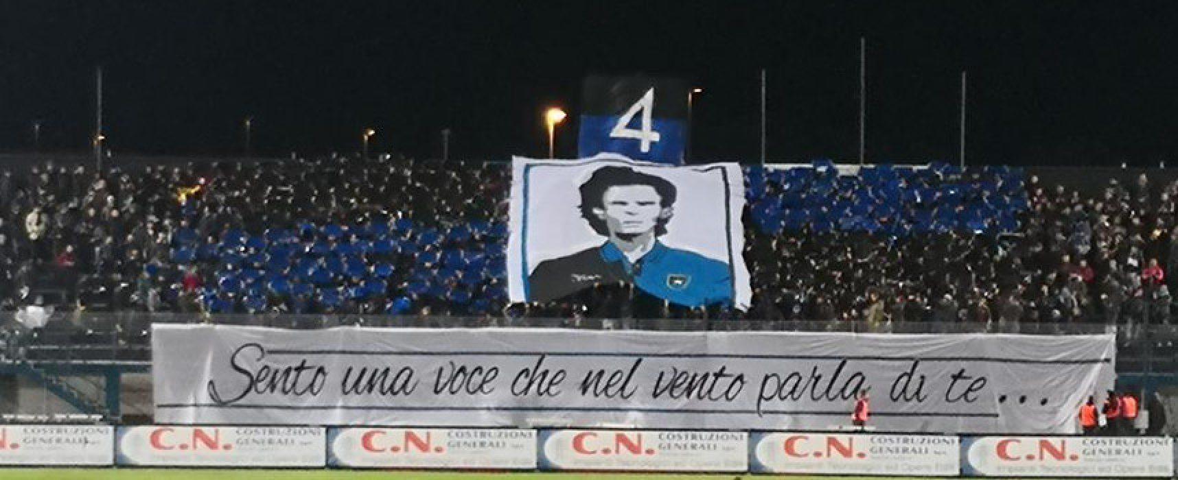"""Bisceglie lotta ma non basta, il Lecce passa al """"Ventura"""""""