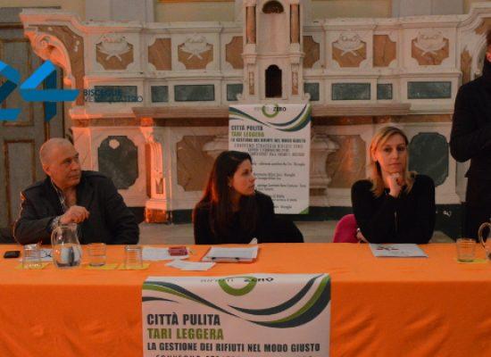 """Ambiente e salute, Casella: """"Non c'è stata volontà politica di gestire meglio i rifiuti"""""""