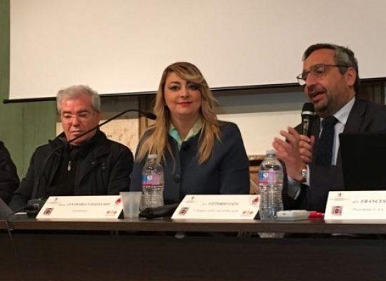 """Conferenza Giubileo santi martiri, Fata: """"Scritto una pagina importante di storia biscegliese"""""""