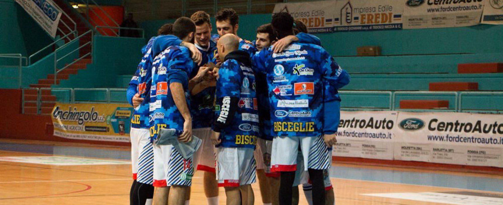 Basket, Di Pinto Panifici a Senigallia alla ricerca del quarto successo consecutivo