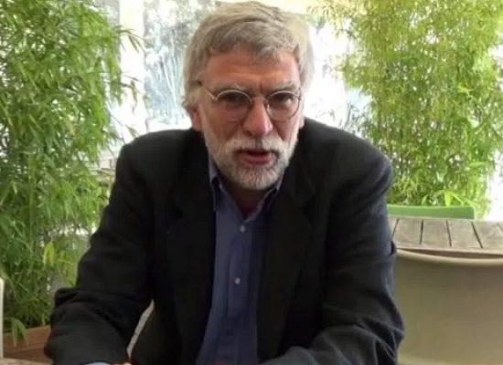 """Lo scrittore Giovanni Bianconi presenta alle Vecchie Segherie il libro """"L'assedio"""""""