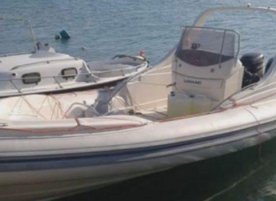 Droga: maxi sbarco sarebbe dovuto avvenire a Bisceglie, scafisti sbagliarono rotta