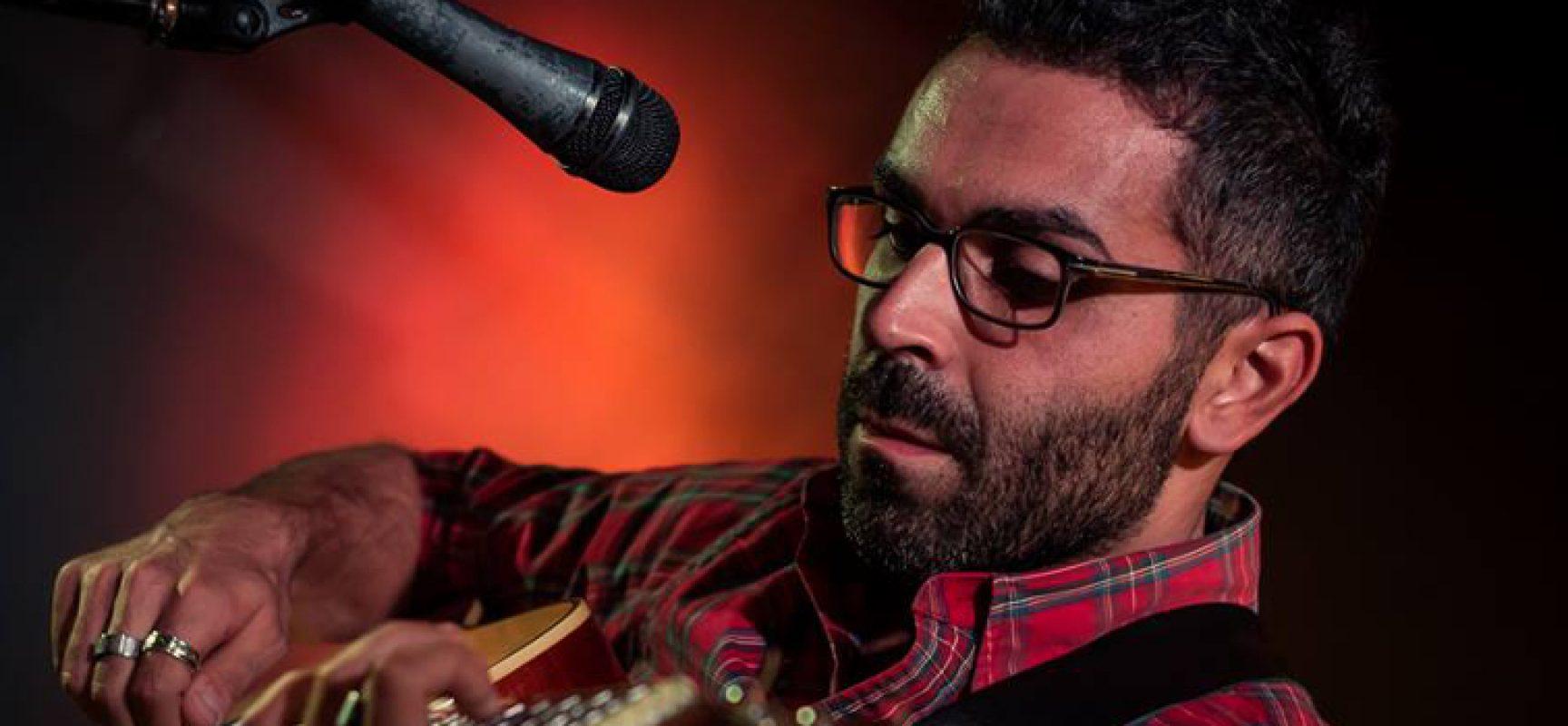 """""""Scena 84"""": il cantautore Pietro Verna presenta il suo nuovo album al Don Sturzo"""