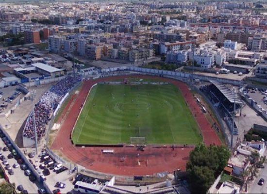 Bisceglie-Lecce, il comune ordina chiusura anticipata delle attività commerciali in zona stadio