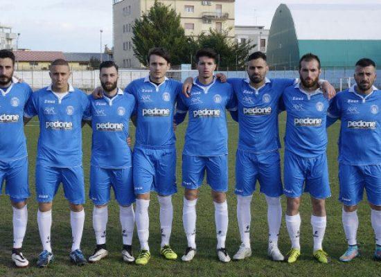 Unione Calcio ospite dei campioni di Puglia della Vigor Trani