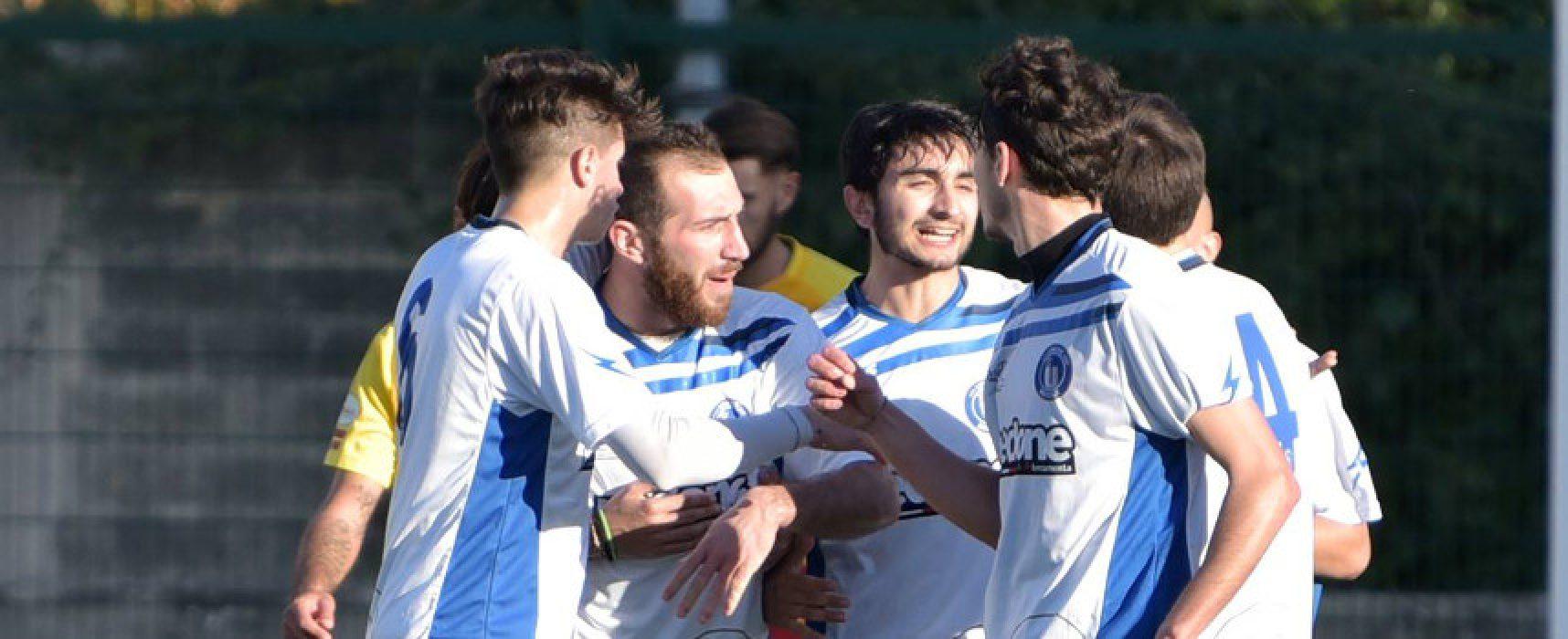 Unione Calcio, vigilia dei playout a Barletta