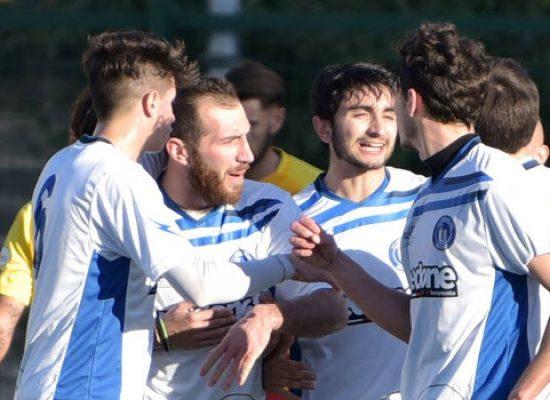Unione Calcio alla ricerca della vittoria contro il Corato